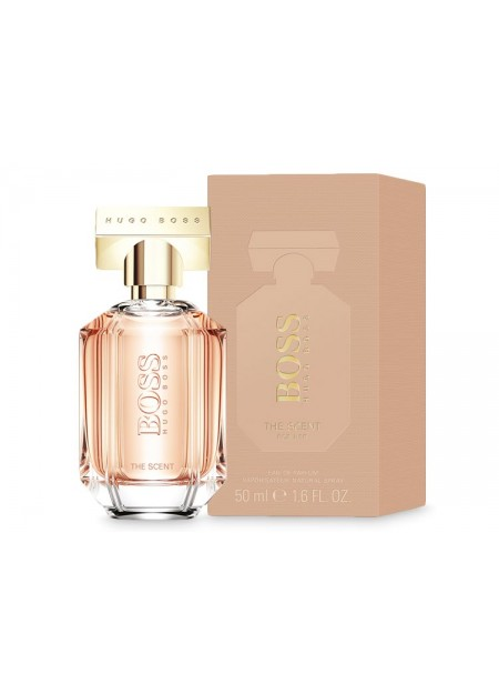 Perfume Hugo Boss The Scent For Her Edp 100 Ml (m)