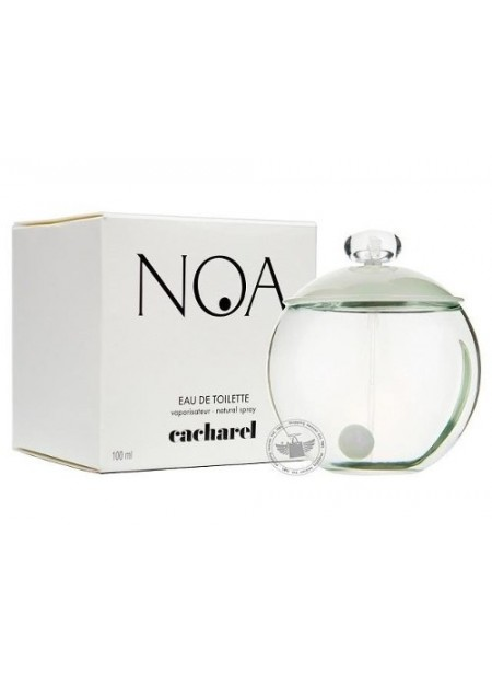 Perfume Cacharel Tester Noa Edt 100 Ml