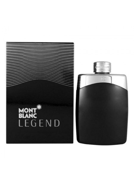 Perfume Montblanc Legend Edt 200 Ml (h)