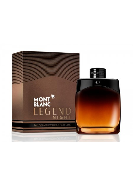 LEGEND NIGHT EDP 100 ML HOM