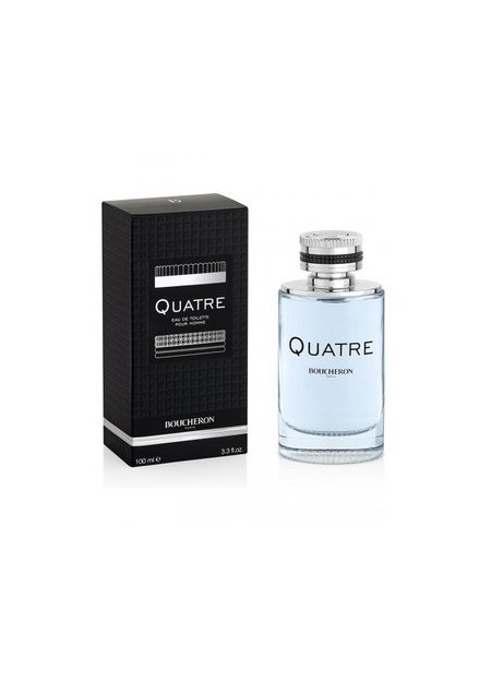 Perfume Boucheron Quatre Edt 100 Ml (h)