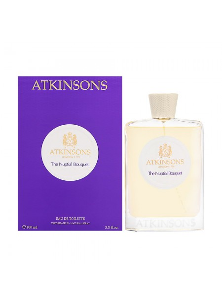 Perfume Atkinsons The Nuptial Bouquet Edt 100 Ml