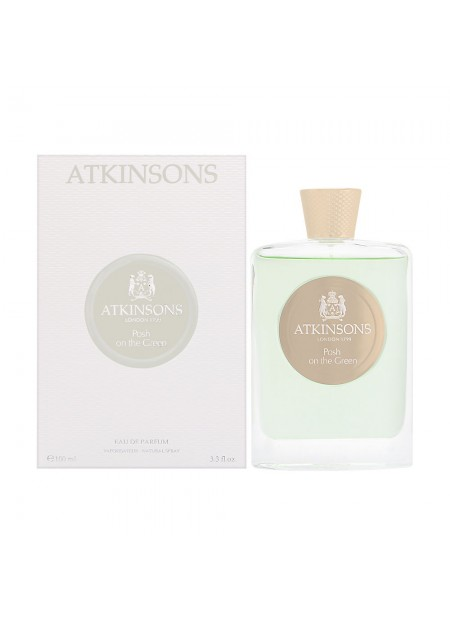 Perfume Atkinsons Posh On The Green Edp 100 Ml