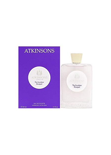 Perfume Atkinsons The Excelsior Bouquet Edt 100 Ml (h)