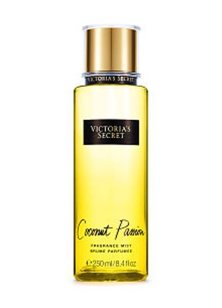 Perfume Victoria Secret Body Coconut Passion Edt 250 Ml
