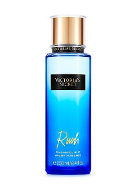 BODY VICTORIA'S SECRET RUSH.