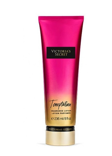 Perfume Victoria Secret Crema Temptation 236 Ml (m)