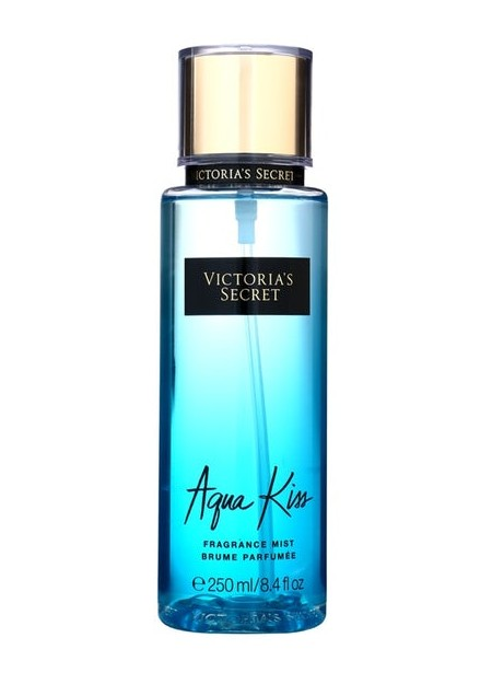 Perfume Victoria Secret Body Aqua Kiss Edt 250 Ml