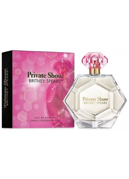 Perfume Britney Spears Private Show Edp 100 Ml (m)