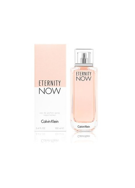 CALVIN KLEIN ETERNITY NOW EDP.