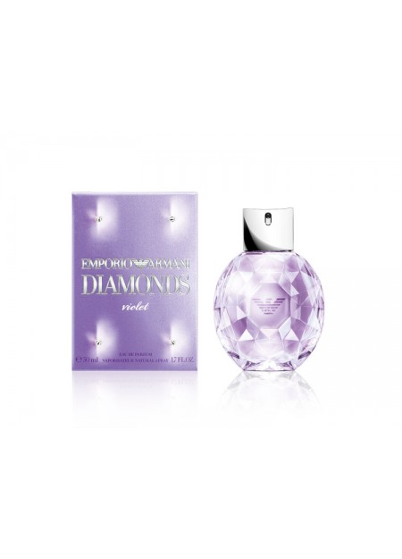 Perfume Giorgio Armani Diamonds Violet Edp 50 Ml (m)