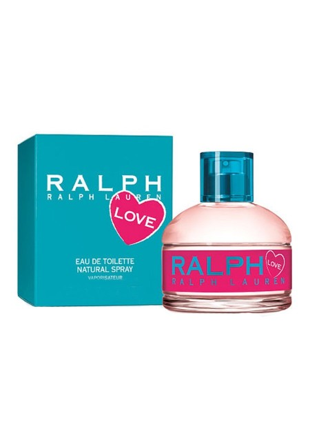 Perfume Ralph Lauren Tester Love Edt 100 Ml (m)