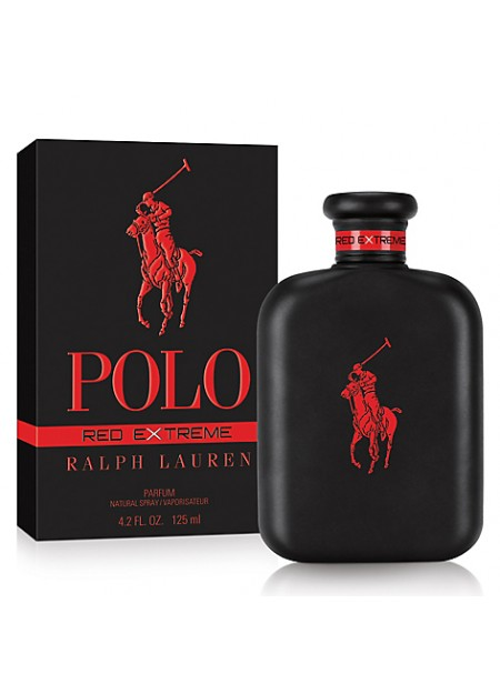 Perfume Ralph Lauren Polo Red Extreme Edp 125 Ml (h)