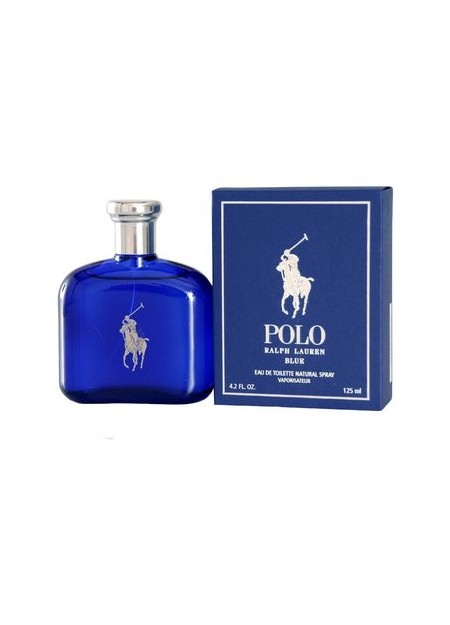 Perfume Ralph Lauren Polo Blue Edt 125 Ml (h)