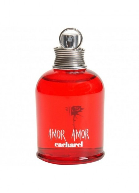 Perfume Cacharel Tester Amor Amor Edt 100 Ml