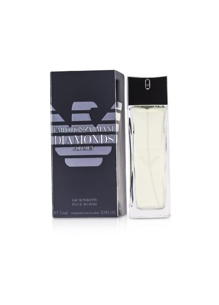 Perfume Giorgio Armani Diamonds Edt 75 Ml (h)