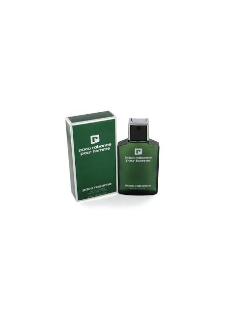 PACO RABANNE POUR HOMME EDT.