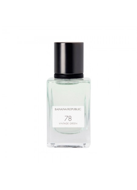 BANANA REPUBLIC VINTAGE GREEN EDP.