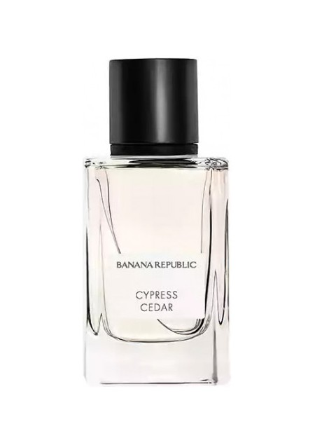 BANANA REPUBLIC CYPRESS CEDAR EDP.