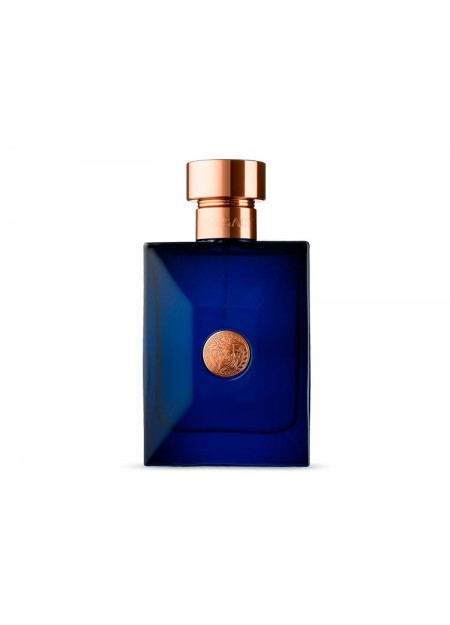 PERFUME VERSACE DYLAN BLUE EDT 100ML HOMBRE
