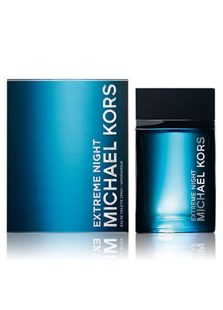 Michael Kors Extreme Night EDT 120 ML