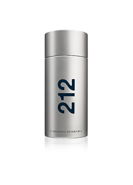 Perfume Carolina Herrera 212 Men Edt 100 Ml (h) TESTER
