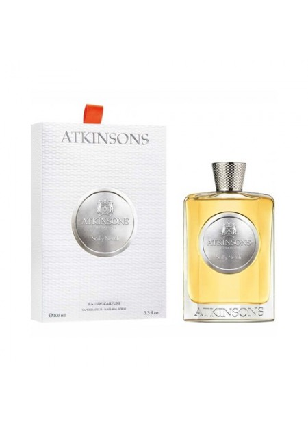 Atkinsons Scilly Neroli Edp 100 ml