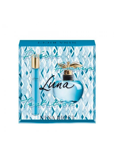 Set Nina Luna EDT 50 ML 2 pcs Nina Ricci