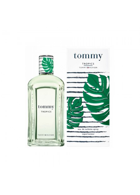 Perfume Tommy Tropics EDT 100 ML
