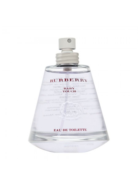 Perfume Burberry Baby Touch 100 ML EDT TESTER