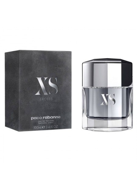 Perfume Paco Rabanne Xs Men Edt 100 Ml (h)