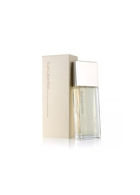Perfume Calvin Klein CK Truth Edp 100 Ml (m)