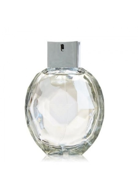 Perfume Giorgio Armani Tester Diamonds Edp 100 Ml (m)