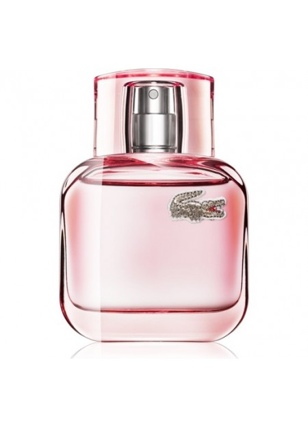 TESTER SPARKLING LACOSTE EDT 90 ML MUJE