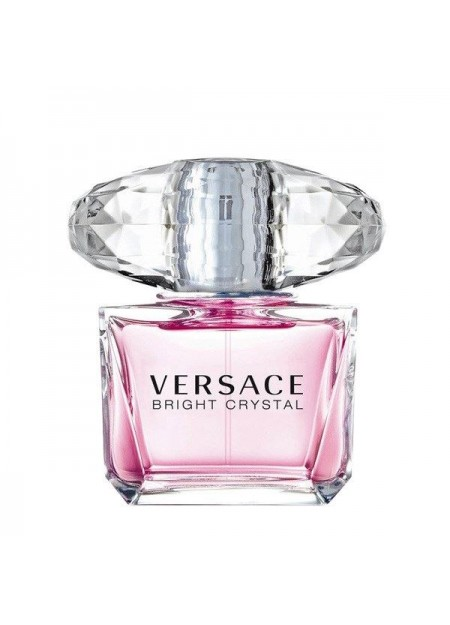 Perfume Versace Bright Crystal Edt 90 Ml (m) TESTER