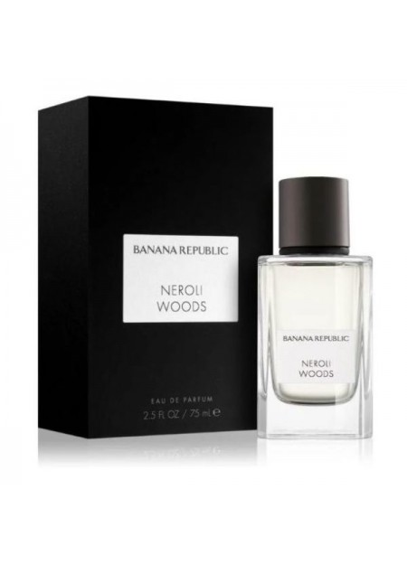 Neroli Woods Edp de Banana Republic Unisex de 75 ml