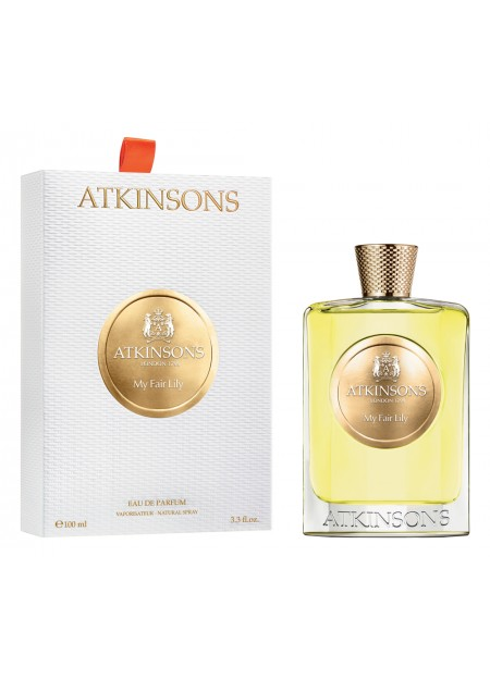 Atkinsons - My Fair Lily Eau De Parfum Spray 100ml