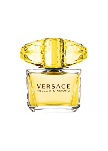 Perfume Versace Tester Yellow Diamond Edt 90 Ml (m)