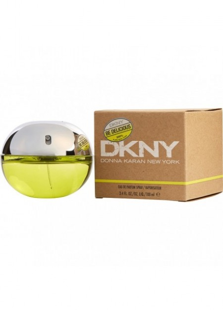 PERFUME DONNA KARAN BE DELICIOUS EDP 100ML MUJER