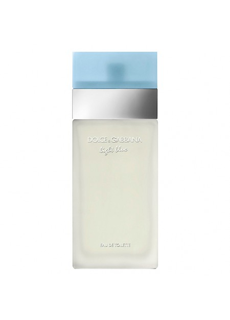 Perfume Dolce & Gabbana Tester Light Blue Edt 100 Ml (m)