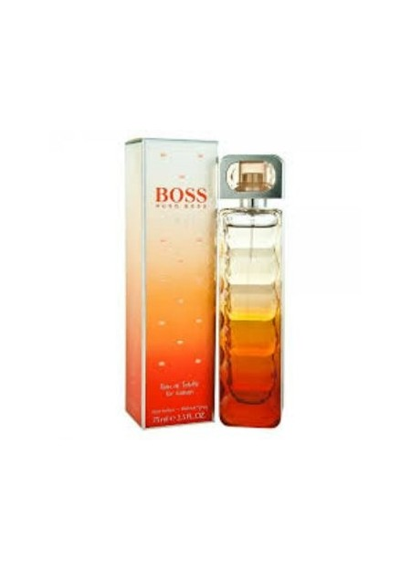 Perfume Hugo Boss Orange Sunset Edt 75 Ml (m)