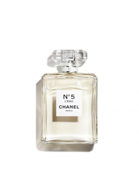 Perfume Chanel N°5 L´EAU EDT 100 ML Tester