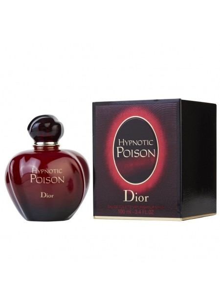 DIOR HYPNOTIC POISON EDT.