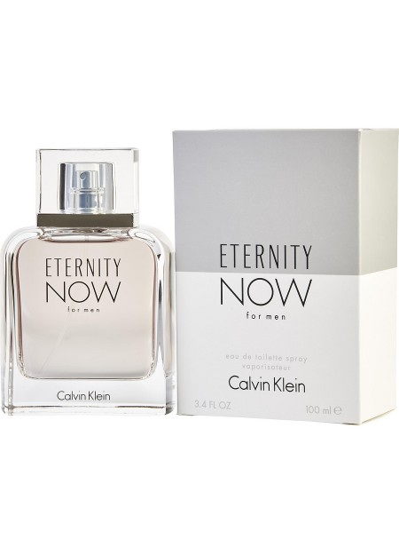 Perfume Calvin Klein Eternity Now Edt 100 Ml (h)