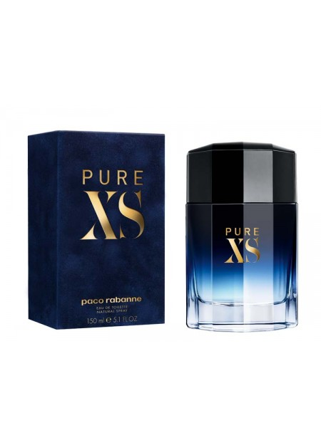 Perfume Paco Rabanne Xs Pure Edt 150 Ml (h)