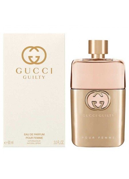 Perfume Gucci Gucci Guilty Edt 90 Ml (m)