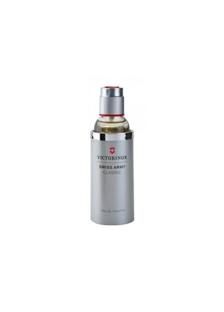 Perfume Victorinox Swiss Army Classic Edt Tester 100 Ml
