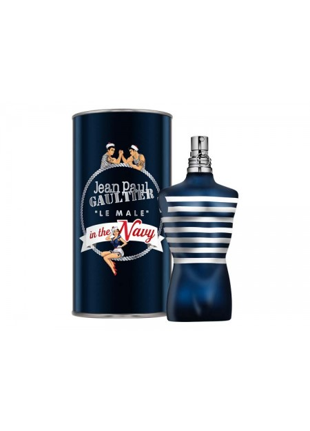 PERFUME JEAN PAUL IN THE NAWY EDT 125ML HOMBRE