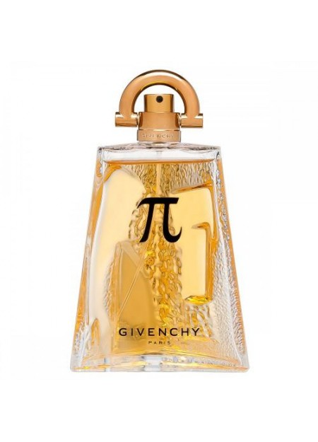 Perfume Givenchy Pi Edt Tester 100 ml