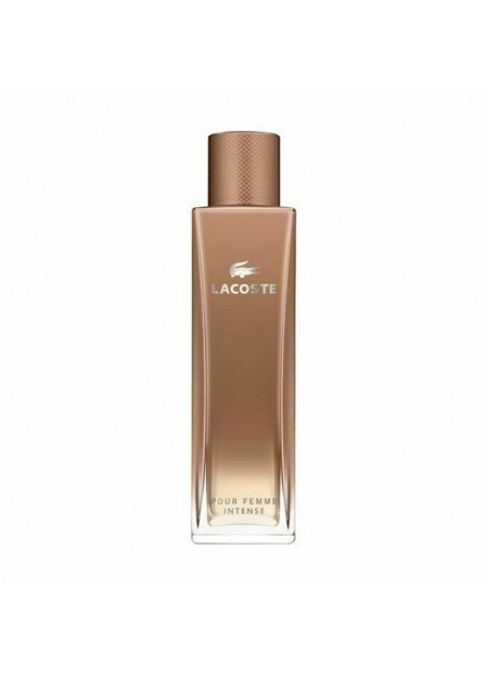 Perfume Lacoste Pour Femme Intense Tester Edt 90 Ml
